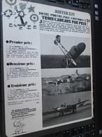SPI2020 Page Issue De SPIROU BELGE Années 70 / MISTER KIT Présente : NOTRE PHOTOS-PAGE CONCOURS N°21 - Revues