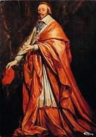 37 - Richelieu - Le Musée - Le Cardinal De Richelieu - Frankrijk