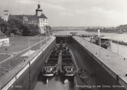AK - NÖ - Persenbeug An Der Donau - Schleuse - 1965 - Melk