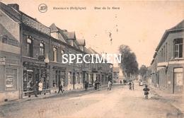 Rue De La Gare - Herseaux - Mouscron - Moeskroen