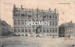 L'Hôtel De Ville - Mouscron - Moeskroen - Mouscron - Moeskroen