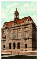 New York  Binghamton ,  City Hall - NY - New York