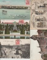 N 212  Lot 100 CPA Différentes D Allemagne - Postcards