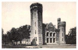 New York   Ogdensburg State Armory - NY - New York