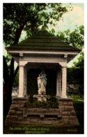 New York   Ogdensburg Shrine Of Our Lady Of Victory - NY - New York