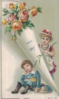 PUB MOULINS  @ CONFISEUR 1887 @ - Moulins