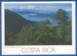 Costa Rica; Golfo Dulce, Golfito - Costa Rica