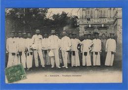 VIET NAM - SAIGON Tirailleurs Annamites - Vietnam