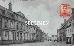 SBP 15 L'Hospice - Furnes - Veurne - Veurne