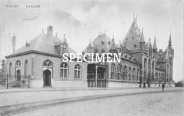 La Gare - Furnes - Veurne - Veurne