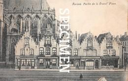 Partie De La Grand'Place - Furnes - Veurne - Veurne