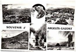 65 ARGELES GAZOST [REF/S13183] - Guerre 14-18
