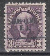 USA Precancel Vorausentwertung Preo, Locals New Jersey, Lake Como 720-704 - Vereinigte Staaten