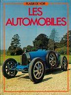 Les Automobiles De Christopher Pick (1980) - Auto