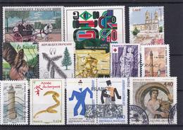 Lotje Frankrijk   Kaart 695 - Collections (sans Albums)