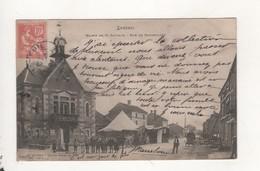 Luxeuil Mairie De St Sauveur Rue De Bodoncourt - Luxeuil Les Bains