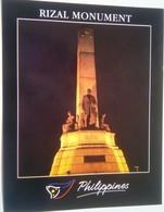Rizal Monument - Philippinen