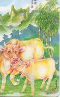 Télécarte 1 Lot 8 Cartes Polynésie Ter - Polynésie Française