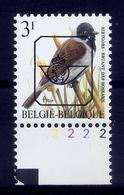 Buzin  PRE * Nr 821 P6a * Plaatnr 2 * Postfris Xx * - 1985-.. Oiseaux (Buzin)