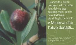 NUOVA-1522-- TELECOM ITALIA-MANIFESTAZIONE PIACENZA 2002 - Italia