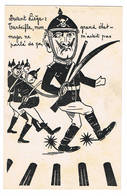 Devant Liège : ...( 2 Scans) - Weltkrieg 1914-18