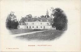 POIRIERS: PELLEVOISIN - Frankreich