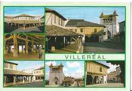 CP VILLEREAL -bastide Royale - Altri Comuni