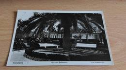 CSM - FIGUERES - 4. Placa De Salmoron - Espagne