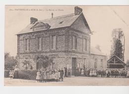 Vatteville-la-Rue. - Sonstige Gemeinden