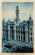 VALENCIA  PALACIO DE CORREOS Y TELEGRAPHOS - Valencia