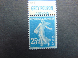 Superbe N°. 140 Avec Grey-Poupon - Publicités
