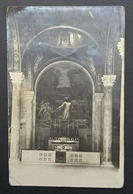 Palestine Jerusalem 7m Pictorial Haifa 1932 Church Of Agony - Palestine