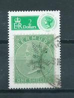 1990 Bermuda $2 Stamp Expo Used/gebruikt/oblitere - Bermuda