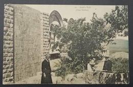 Palestine Jerusalem 3m Pictorial 1931 Italy Jacob's Well Nablus - Palestine