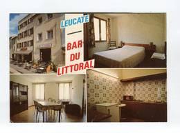 C.P °_ 11-Leucate-Bar Du Littoral-Location F2-1992 - Leucate