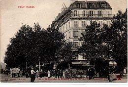 """Paris : Série """"Tout Paris"""" N° 764 Le Marché De Reuillyb  XII Ar - Francia"""