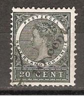 Nederlands Indie Netherlands Indies Dutch Indies 62 Used ; Koningin, Queen, Reine Wilhelmina 1903-1908 - Niederländisch-Indien