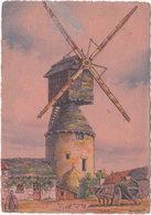 49. Nos Vieux Moulins à Vent. En Anjou à AVRILLE. 2913X - France