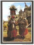 Papua New Guinea - Sepik Dancersmint Mint Postcard  PNG 1092 - Papua New Guinea