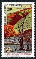 NOUV.-CALEDONIE 1975 - Yv. 391 **   Cote= 3,20 EUR - Halte Aux Feux De Brousse  ..Réf.NCE25136 - Nouvelle-Calédonie