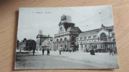 CPA - 4. NAMUR - La Gare - Namur