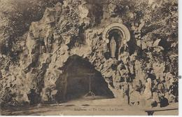 Izegem - Iseghem - De Grot - La Grotte (uitg. Clovis-Nonkel ) - Izegem