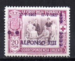 Sello Nº 362 España - Nuevos