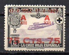 Sello Nº 388 España - Nuevos