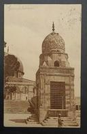 Palestine Jerusalem 8m Surcharge 1924 Italy The Fountain Of Khalifa Omr - Palestine