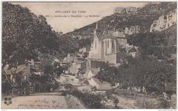 AFFLUENT DU TARN VALLEE DE LA DOURBIE LA MONNA 1909 TBE - France