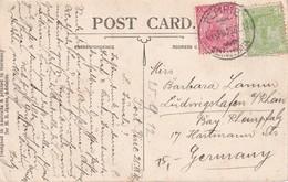 SOUTH AUSTRALIA 1912  CARTE POSTALE DE PORT PIRIE - 1855-1912 South Australia