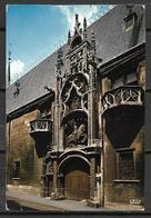 NANCY    -   1970 .   Palais Ducal De 1512 - Nancy