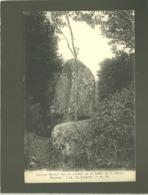 22 Lanrelas Tcurieux Menhir Sur Un Versant De La Vallée De La Rance  édit. Sorel N° 10 - Francia