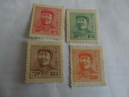 Mao Tsé-Toung 1949 - 1949 - ... Volksrepubliek